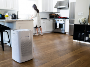 AirDoctor 5000 Air Purifier Review