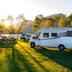 The Benefits of Buying a Motorhome For the First Time